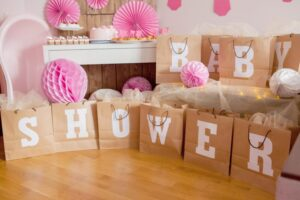 Women and Infant Relief Fund Baby Shower (CMCA Event)